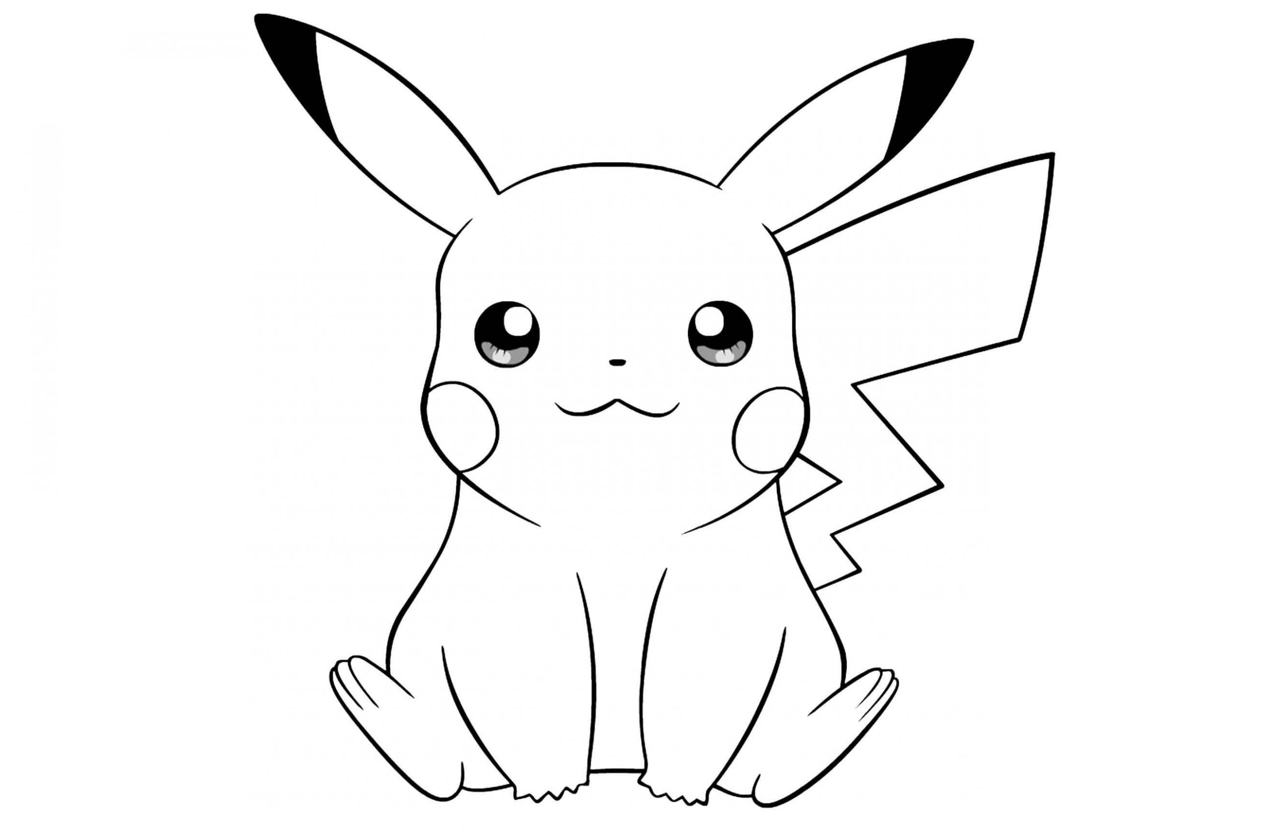 cute adorable pikachu coloring pages pikachu coloring pages to download and print for free pikachu pages cute coloring adorable