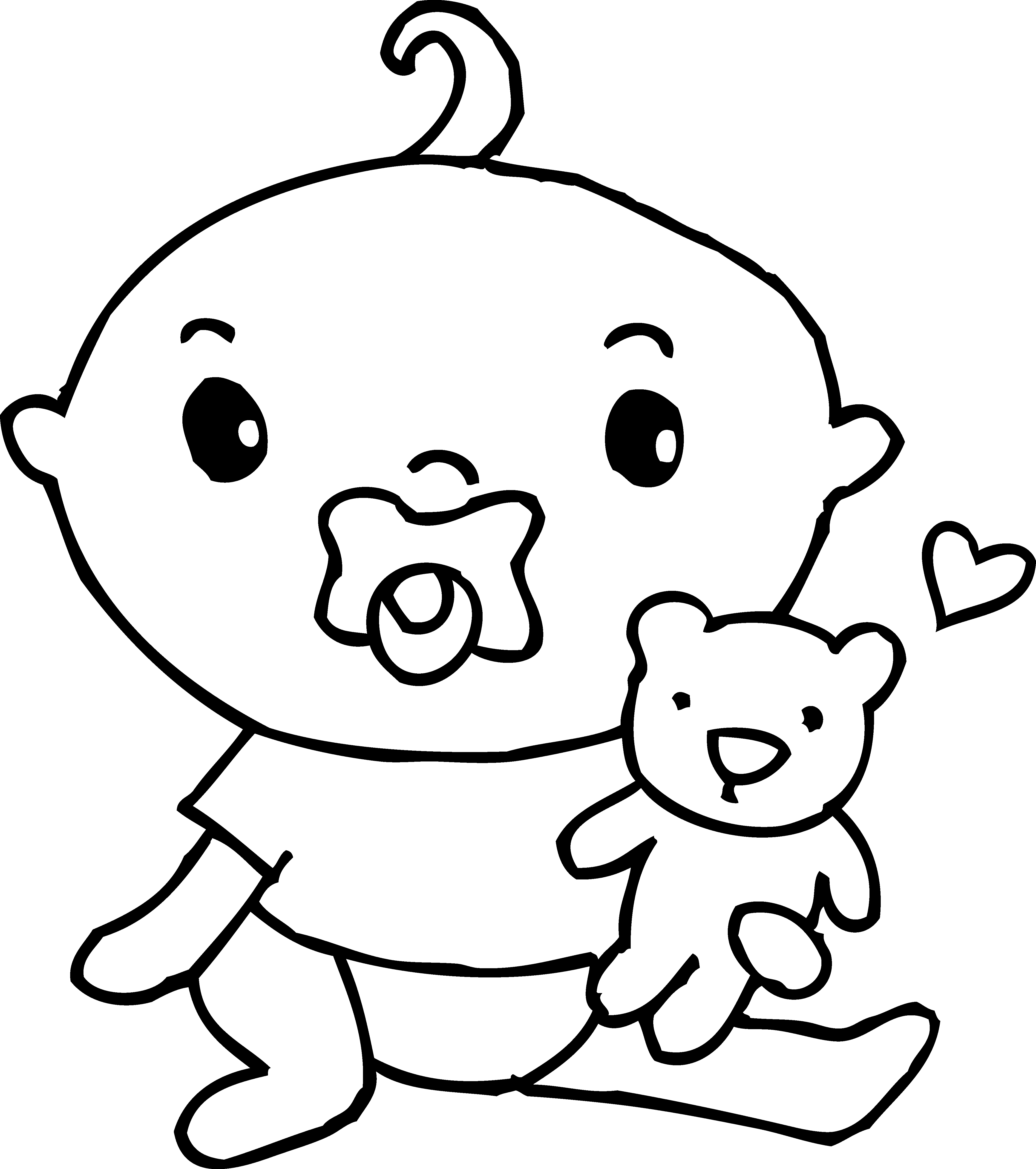 cute boys coloring pages baby boy coloring pages getcoloringpagescom pages cute coloring boys
