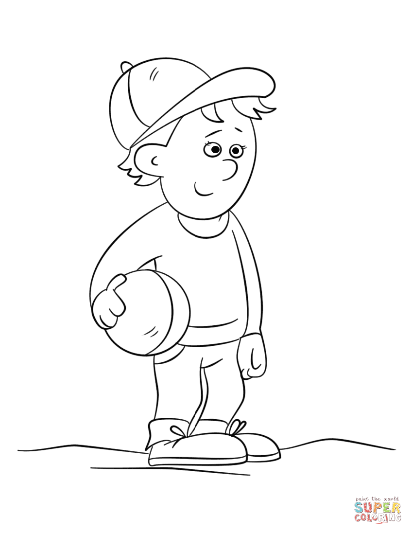 cute boys coloring pages cute boy coloring pages at getcoloringscom free cute coloring pages boys