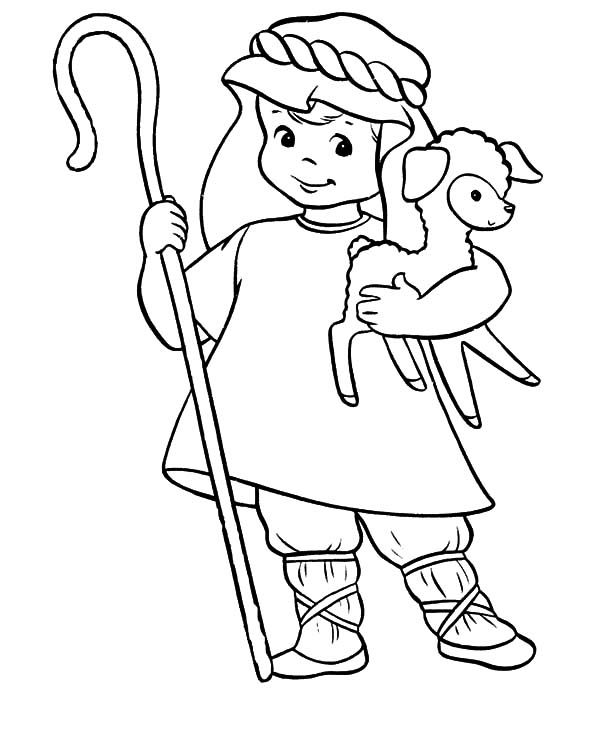 cute boys coloring pages david the shepherd boy david the shepherd cute boy pages cute coloring boys