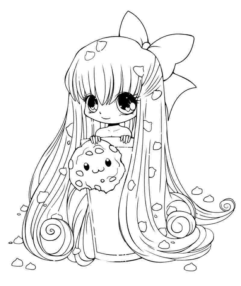 cute chibi girl coloring pages chibis free chibi coloring pages yampuff39s stuff coloring pages chibi cute girl