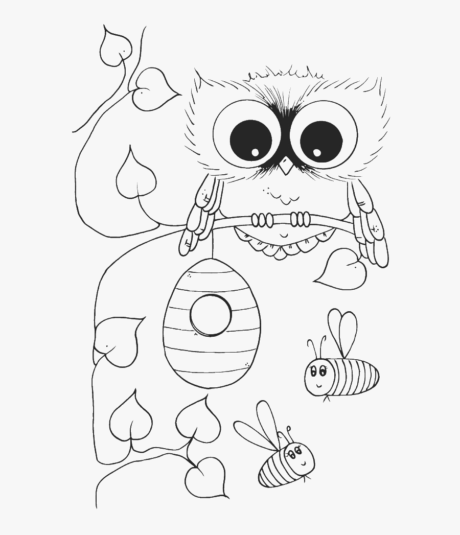 cute coloring pages of owls baby owl coloring pages getcoloringpagescom owls cute of pages coloring