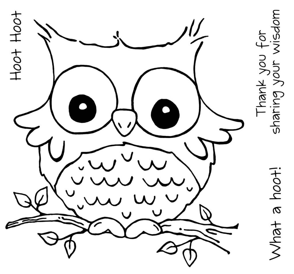 cute coloring pages of owls coloring pages for girls owls at getcoloringscom free coloring pages cute owls of