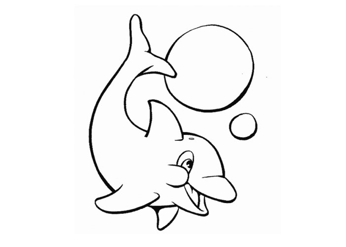 cute dolphin coloring cute dolphin coloring pages dolphin cute coloring