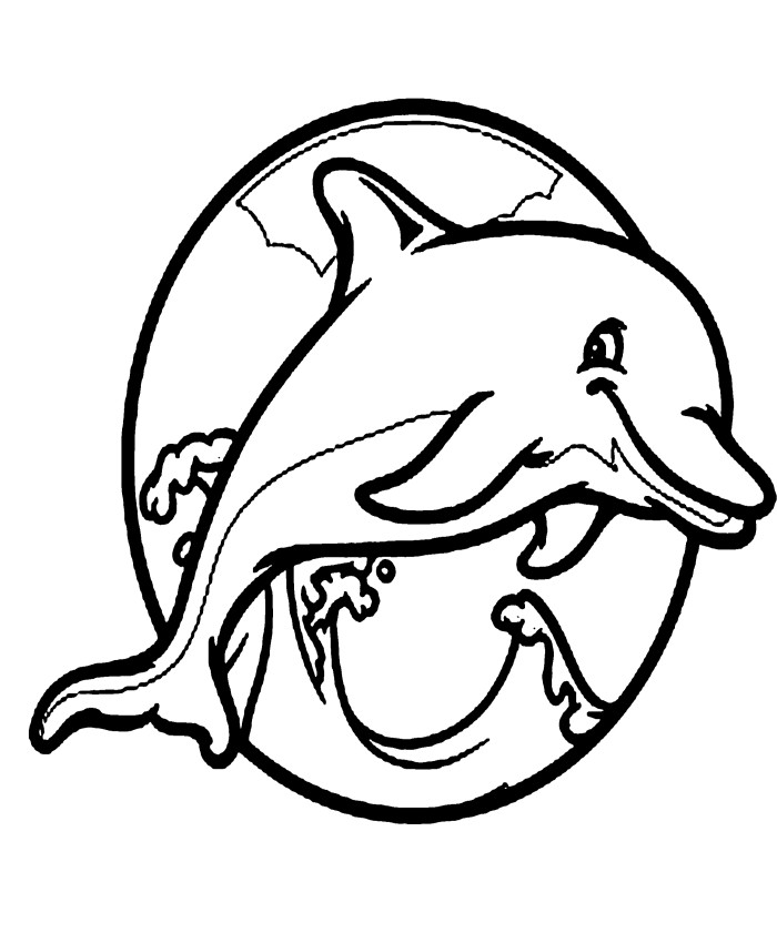 cute dolphin coloring how to draw a baby dolphin clipartsco cute coloring dolphin