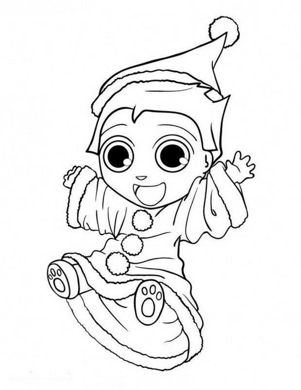 cute elf coloring pages christmas elf coloring page cute elf elf pages cute coloring
