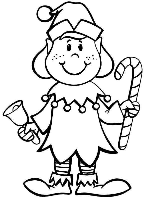 cute elf coloring pages cute elf coloring pages coloring home pages elf cute coloring