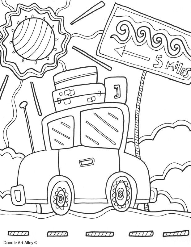 cute summer coloring pages 165 best summer coloring pages images on pinterest coloring cute pages summer