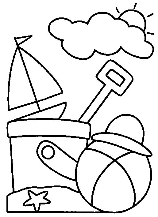 cute summer coloring pages 390 best images about summer καλοκαιρι εκπαιδευτικο υλικο summer coloring cute pages