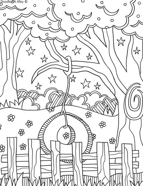 cute summer coloring pages summer coloring pages summer coloring cute pages