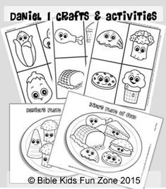 daniel eats vegetables coloring sheet 17 best images about daniel and friends eat good food on coloring vegetables daniel eats sheet