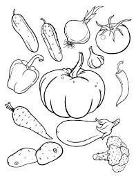 daniel eats vegetables coloring sheet fruit legumes and nature on pinterest daniel eats vegetables sheet coloring