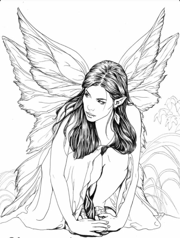 dark fairy coloring pages 7 pics of gothic fairy coloring pages printable gothic fairy coloring pages dark