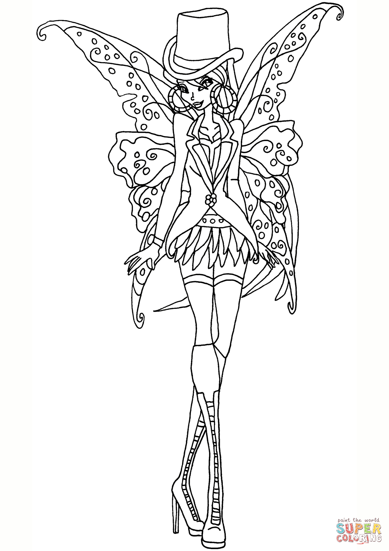 dark fairy coloring pages fairy coloring page fairy coloring pages fairy coloring pages dark fairy coloring