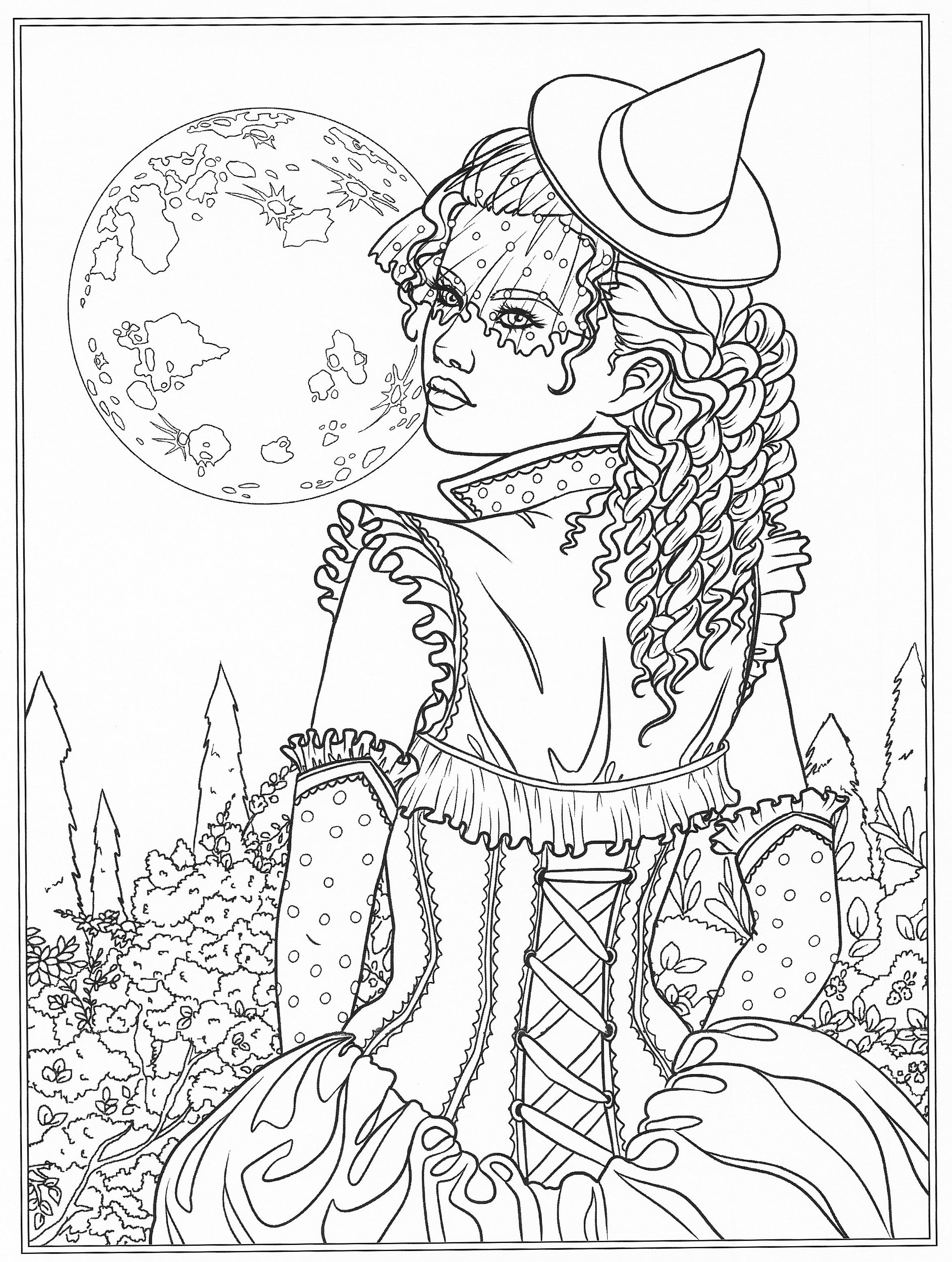 dark fairy coloring pages leaf fairy sketch by radicalldreamer on deviantart coloring fairy dark pages
