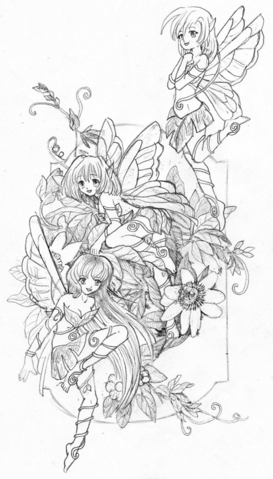 dark fairy coloring pages realistic fairy coloring pages at getcoloringscom free coloring pages dark fairy
