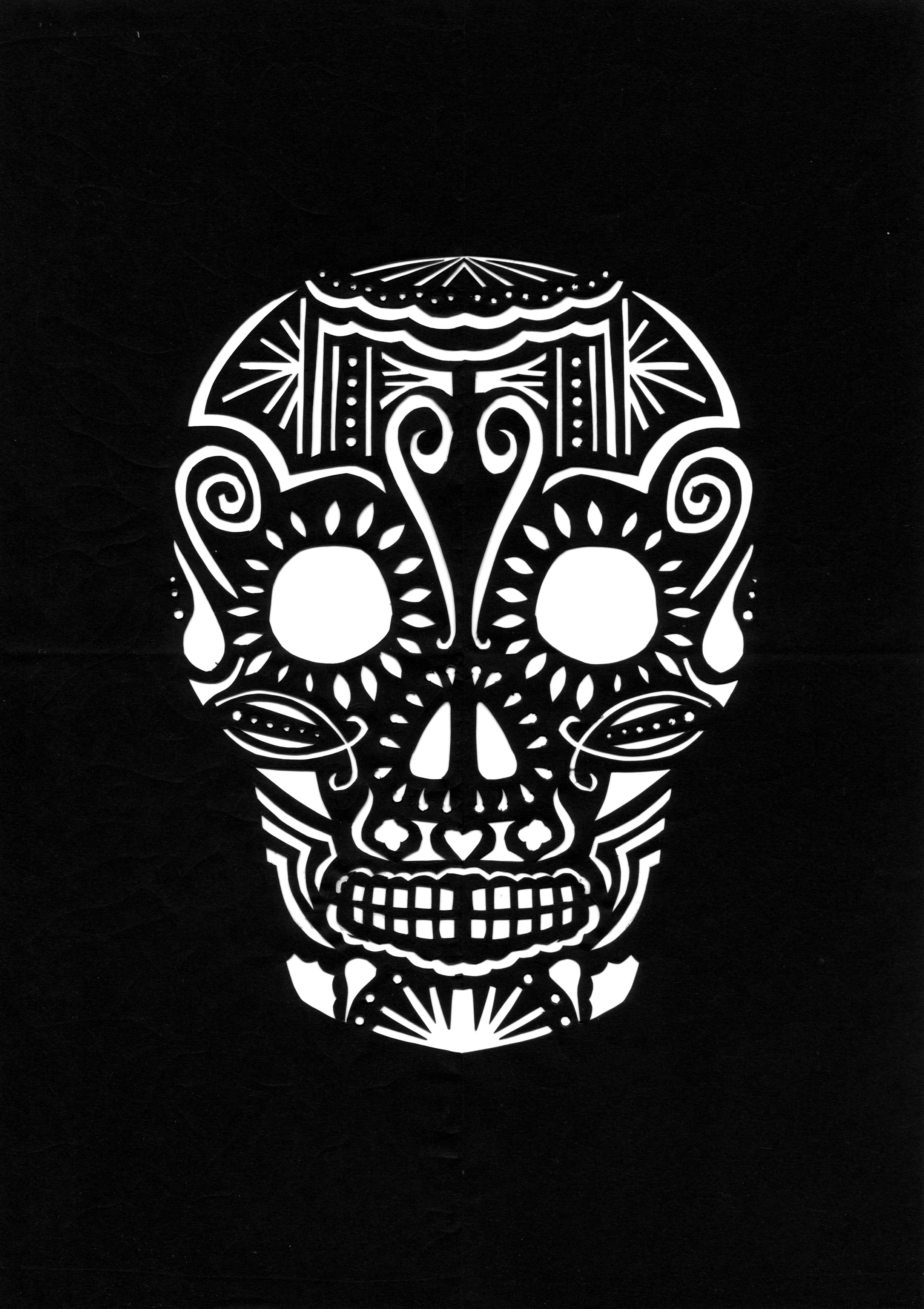 day of dead skull template day of the dead skull png download 19102757 free template skull day dead of