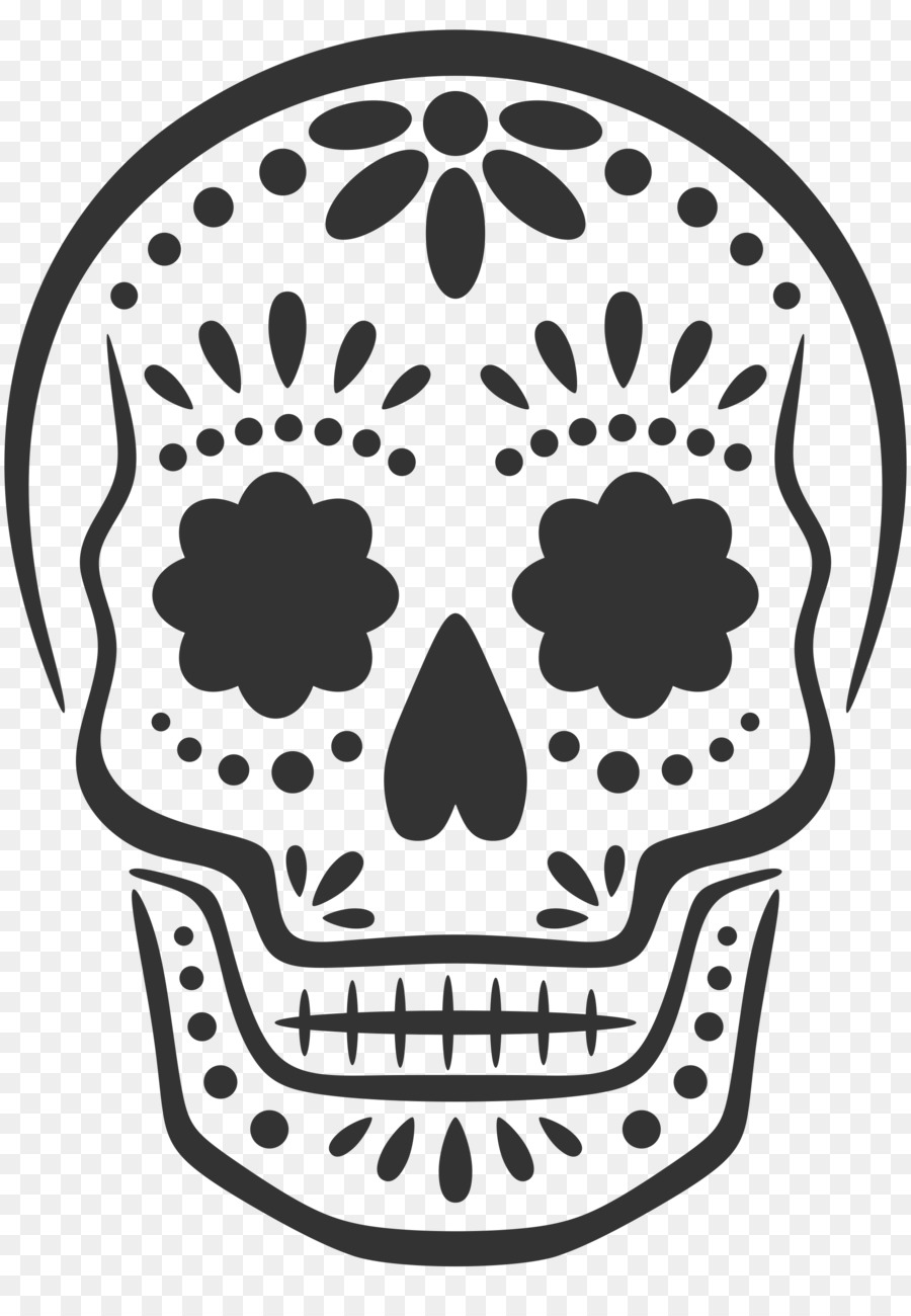 day of dead skull template free skulls day of the dead coloring pages adult skull day dead template of