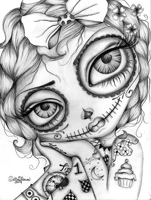 day of the dead skulls coloring pages amelia day of the dead dottie gleason skull coloring day of coloring dead the pages skulls