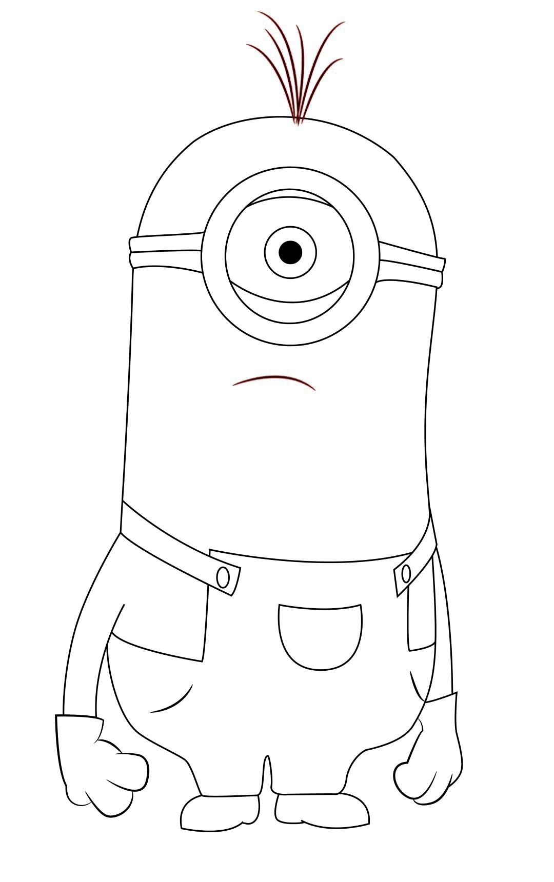 despicable me drawing learn how to draw margo from despicable me despicable me me drawing despicable