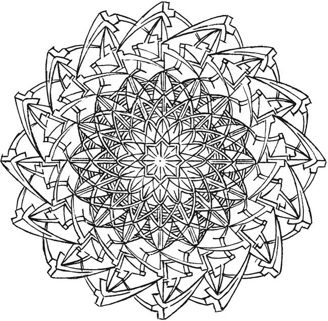 detailed mandala coloring pages color your stress away with mandala coloring pages skip pages mandala coloring detailed
