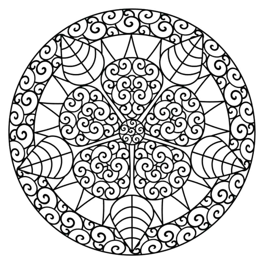 detailed mandala coloring pages i create coloring mandalas and give them away for free detailed mandala pages coloring