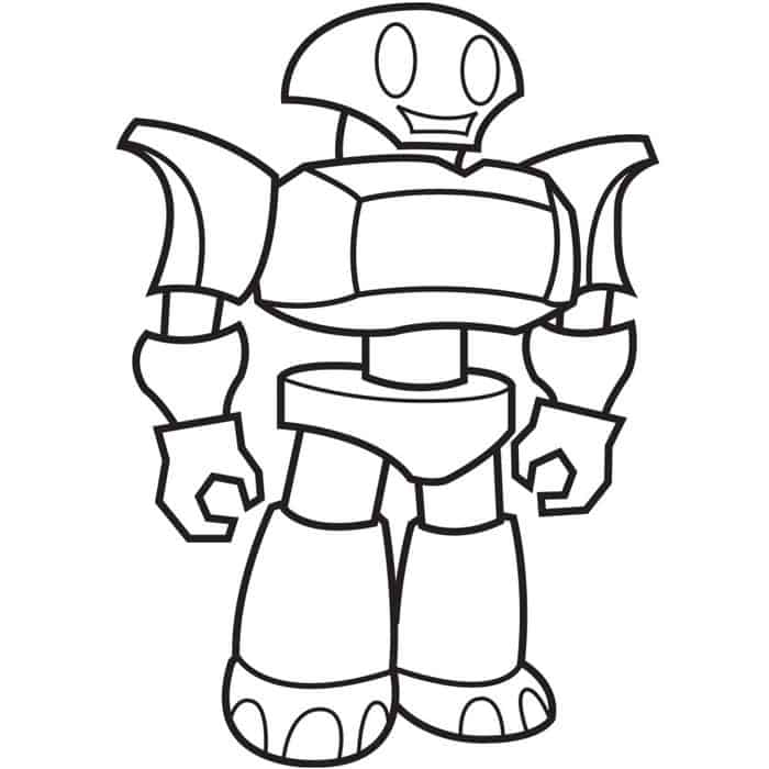 detailed robot coloring pages real steel robots coloring pages for kids coloring pages pages coloring detailed robot