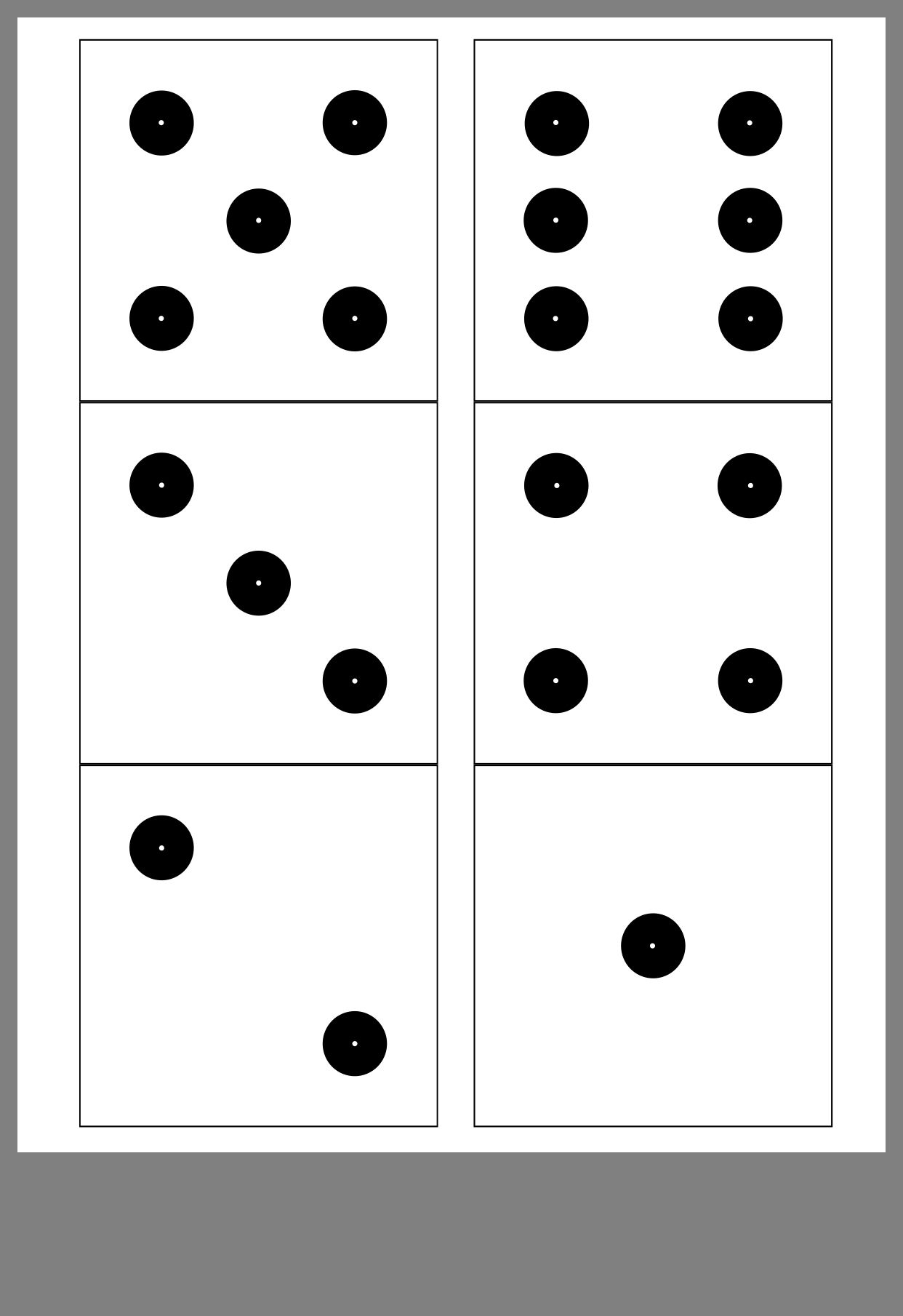 dice template pin by susan call on christmas ideas dice template dice template