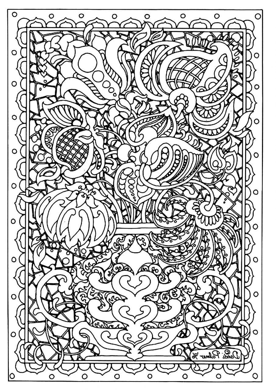 difficult coloring pages for teenagers printable difficult coloring pages coloring home pages difficult teenagers for coloring