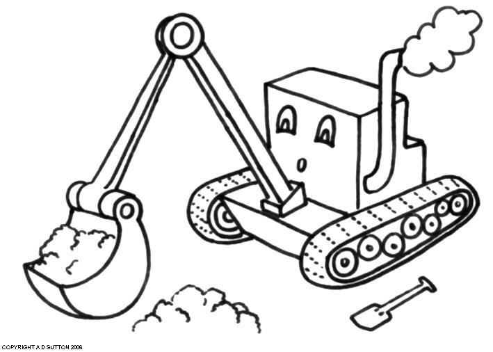 digger coloring pages gold digger free colouring pages pages digger coloring