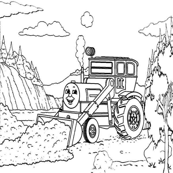 digger coloring pages picture of excavator in digger coloring page color luna coloring pages digger