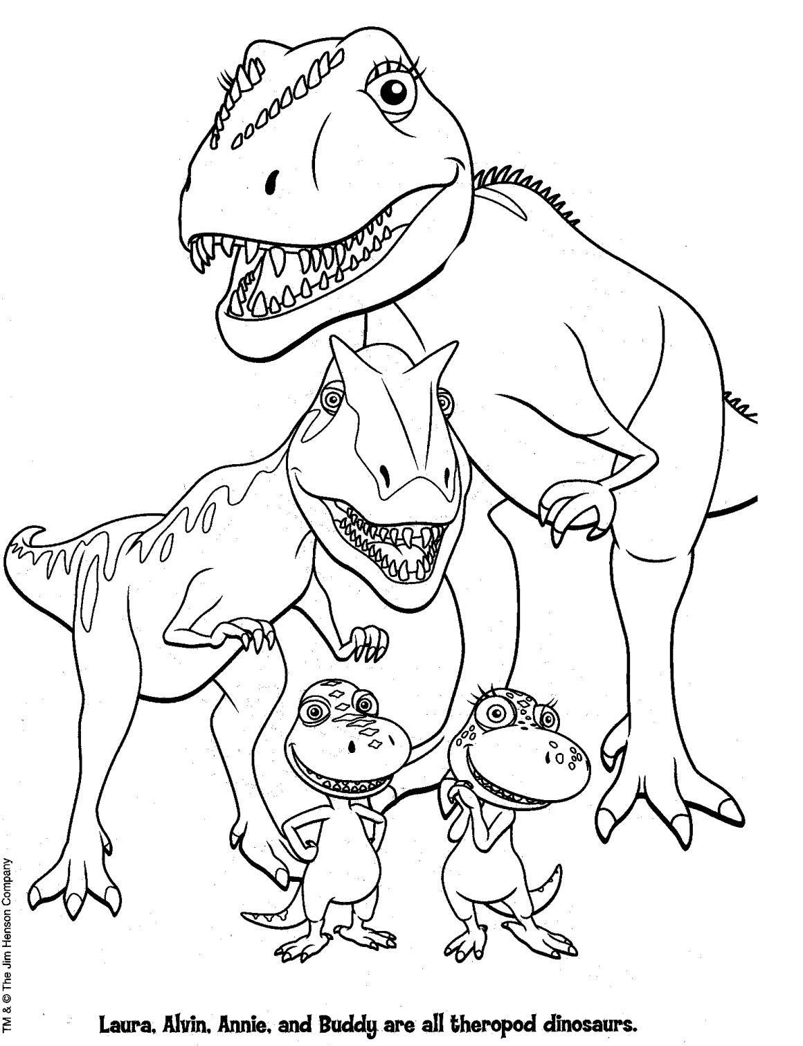 dino coloring pages dino coloring pages dino coloring pages
