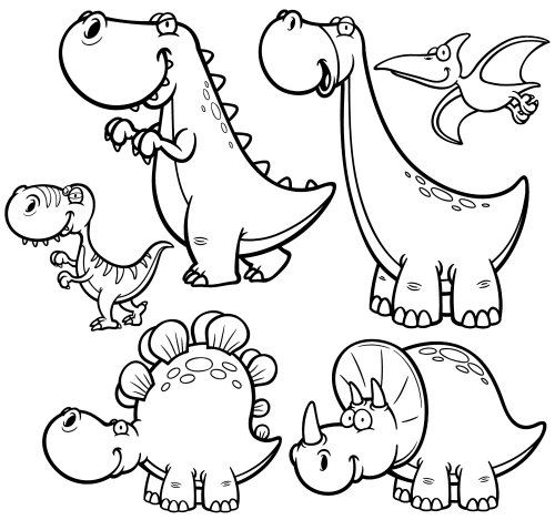 dino coloring pages dinosaur printable coloring pages free coloring home pages coloring dino