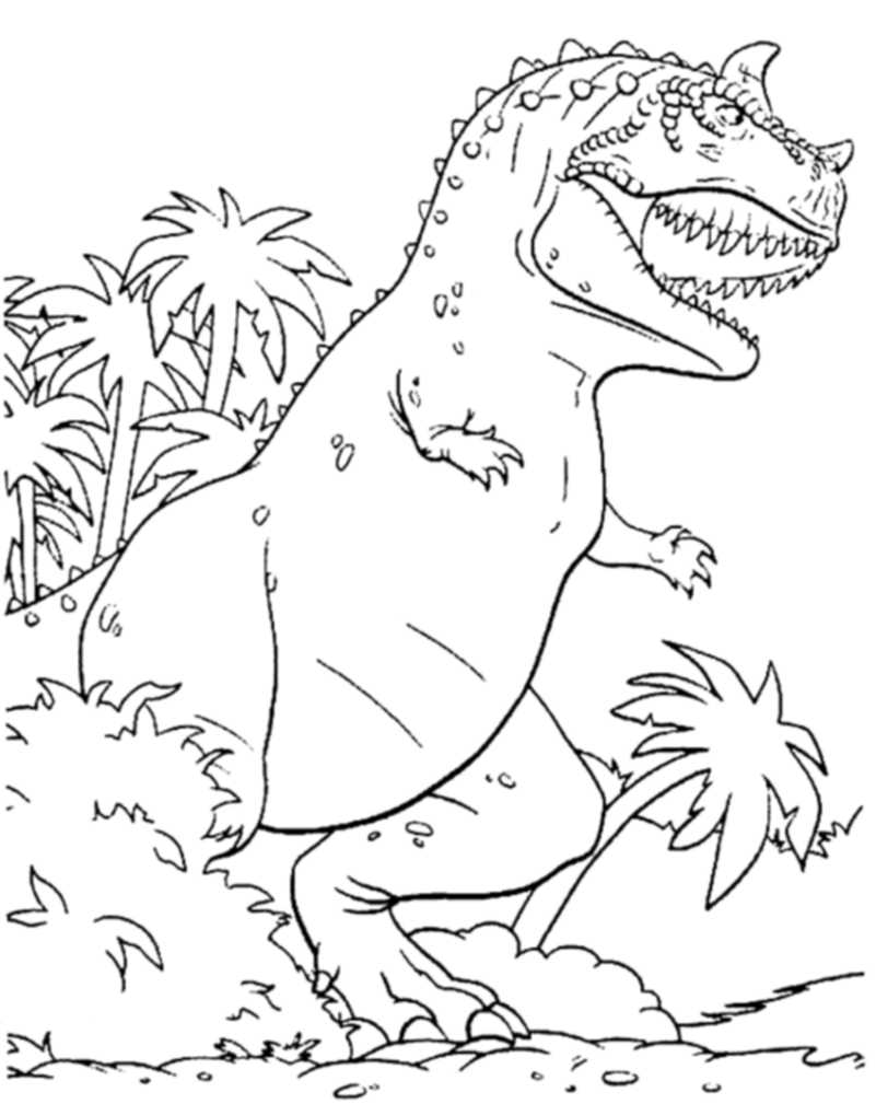 dino coloring pages t rex dinosaur coloring pages at getcoloringscom free coloring dino pages