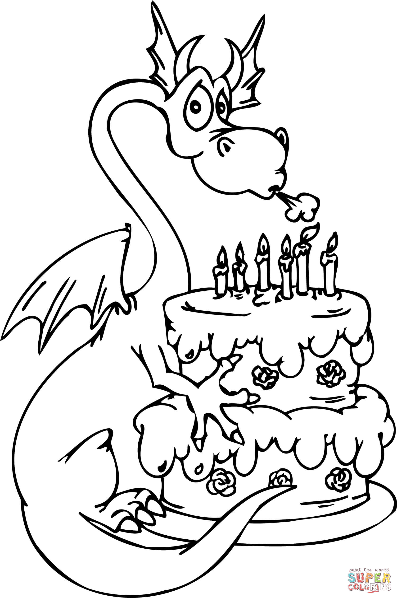 dinosaur happy birthday coloring pages dinosaur drawing book for kids in 2020 happy birthday pages dinosaur birthday happy coloring