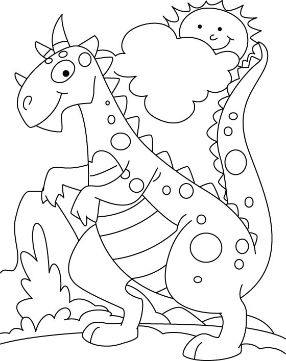 dinosaur images for children baby dinosaur coloring pages for preschoolers activity children dinosaur for images