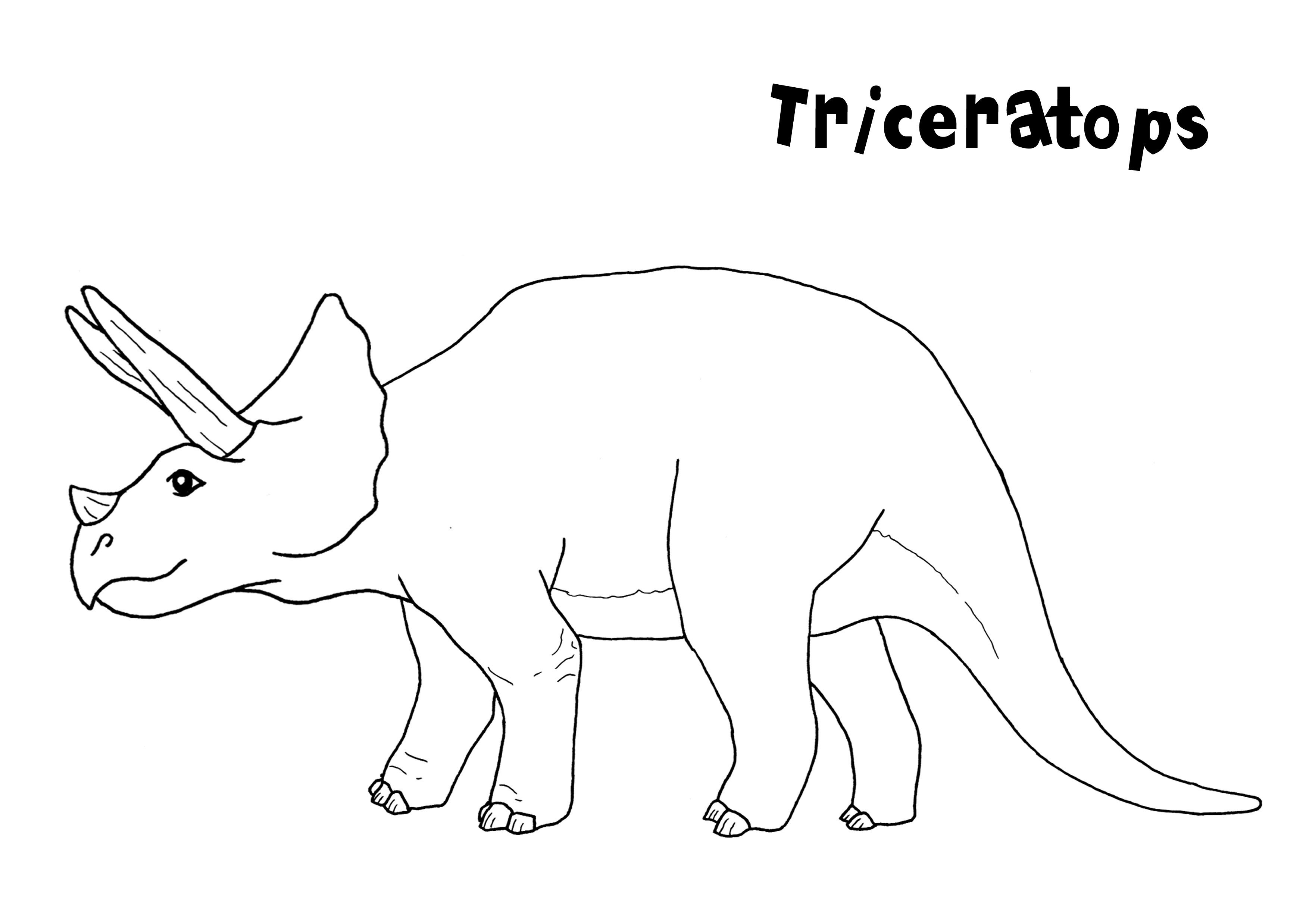 dinosaur printout coloring pages dinosaur free printable coloring pages dinosaur printout