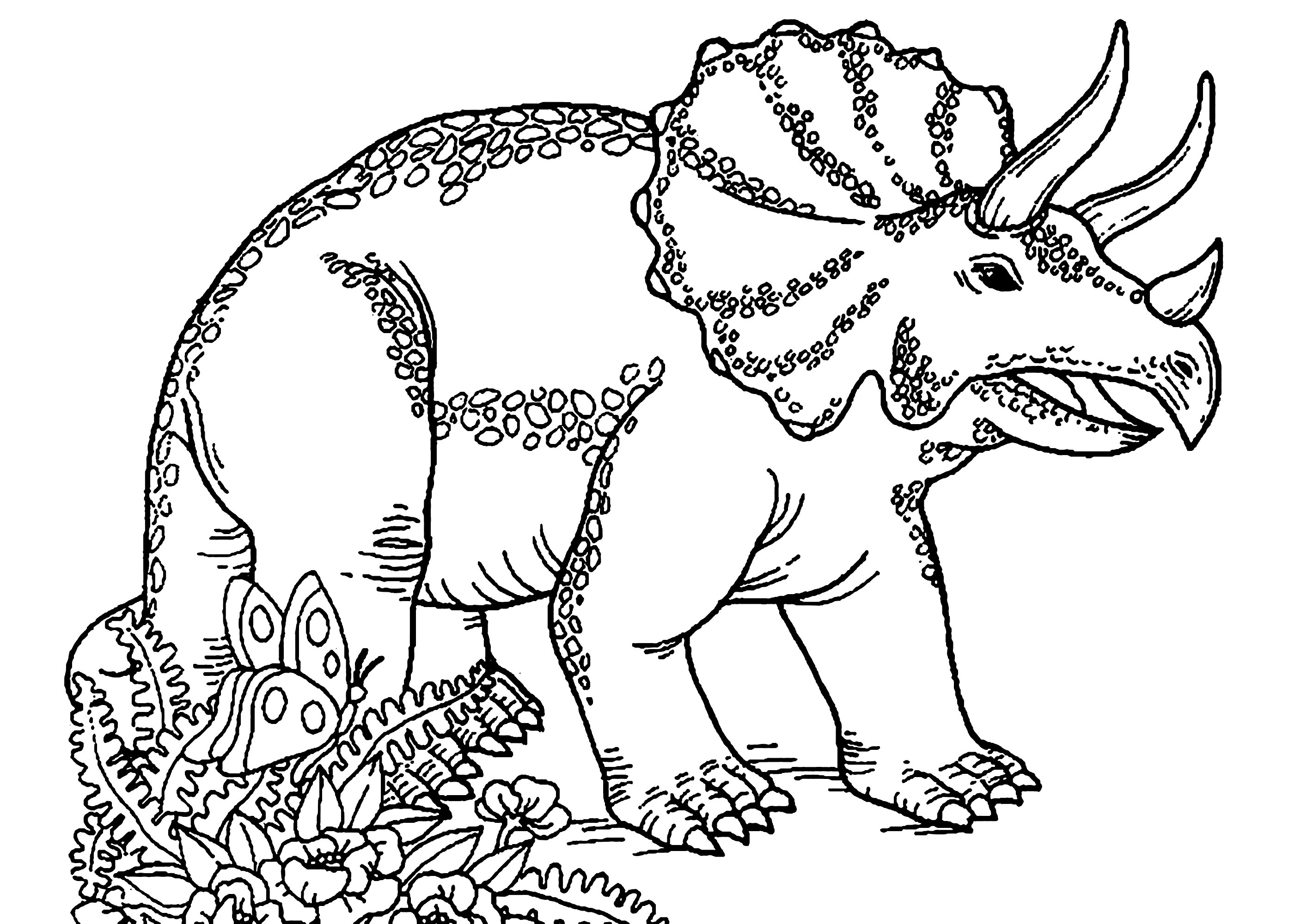 dinosaurs coloring page dinosaur colouring pages in the playroom page coloring dinosaurs