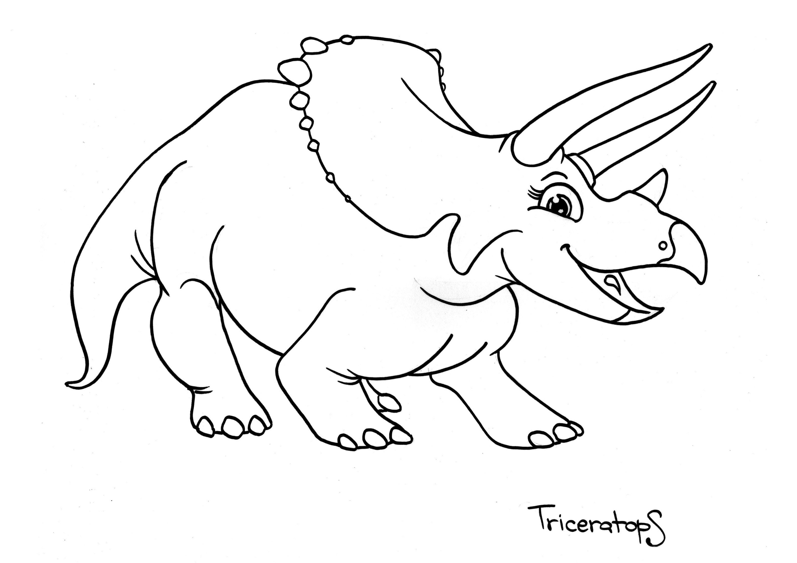 dinosaurs coloring page free printable dinosaur coloring pages for kids art hearty coloring dinosaurs page