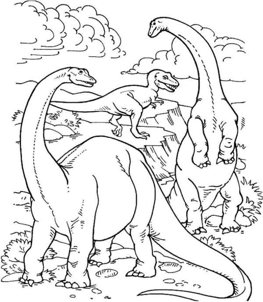 dinosaurs colouring pages print download dinosaur t rex coloring pages for kids colouring pages dinosaurs