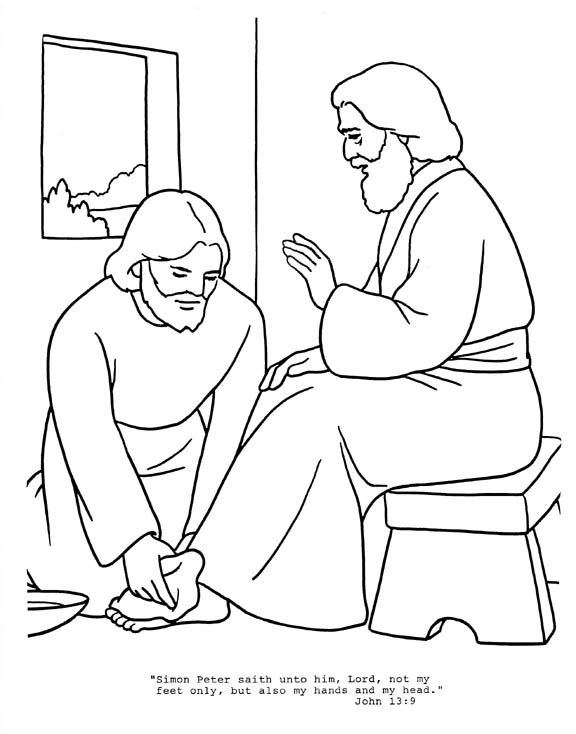 disciples coloring pages printable the twelve disciples matthew 101 4 this coloring page pages disciples coloring printable