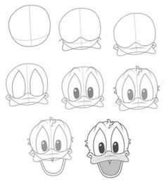 disney characters sketches step by step how to draw tweety bird step by step drawing tutorials step sketches step disney by characters