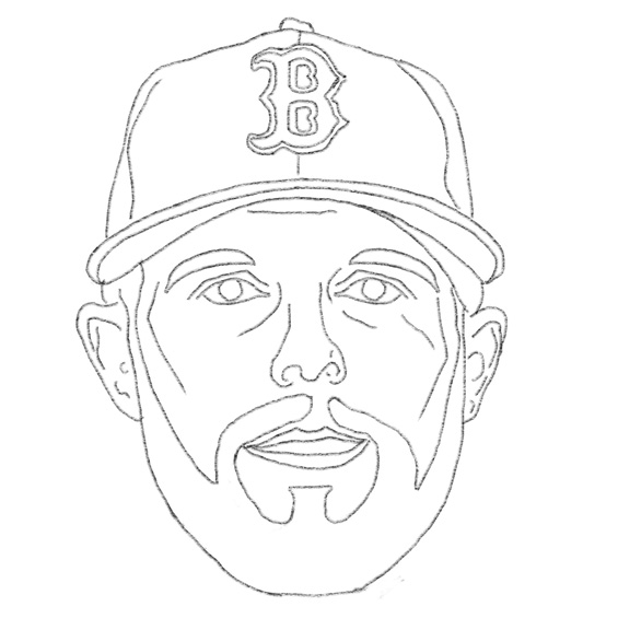 dodgers baseball coloring pages dodgers baseball logo coloring page coloring pages coloring dodgers baseball pages