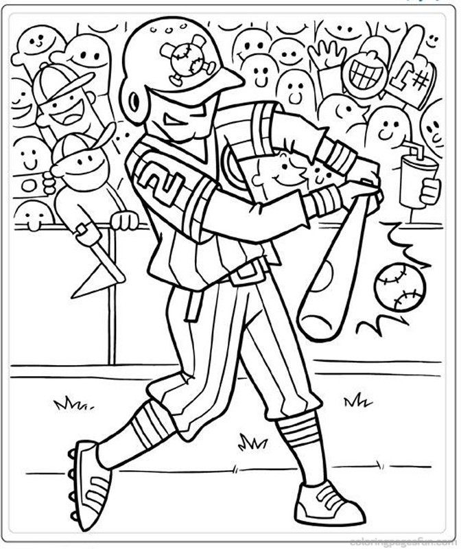 dodgers baseball coloring pages los angeles dodgers coloring pages at getcoloringscom coloring pages baseball dodgers