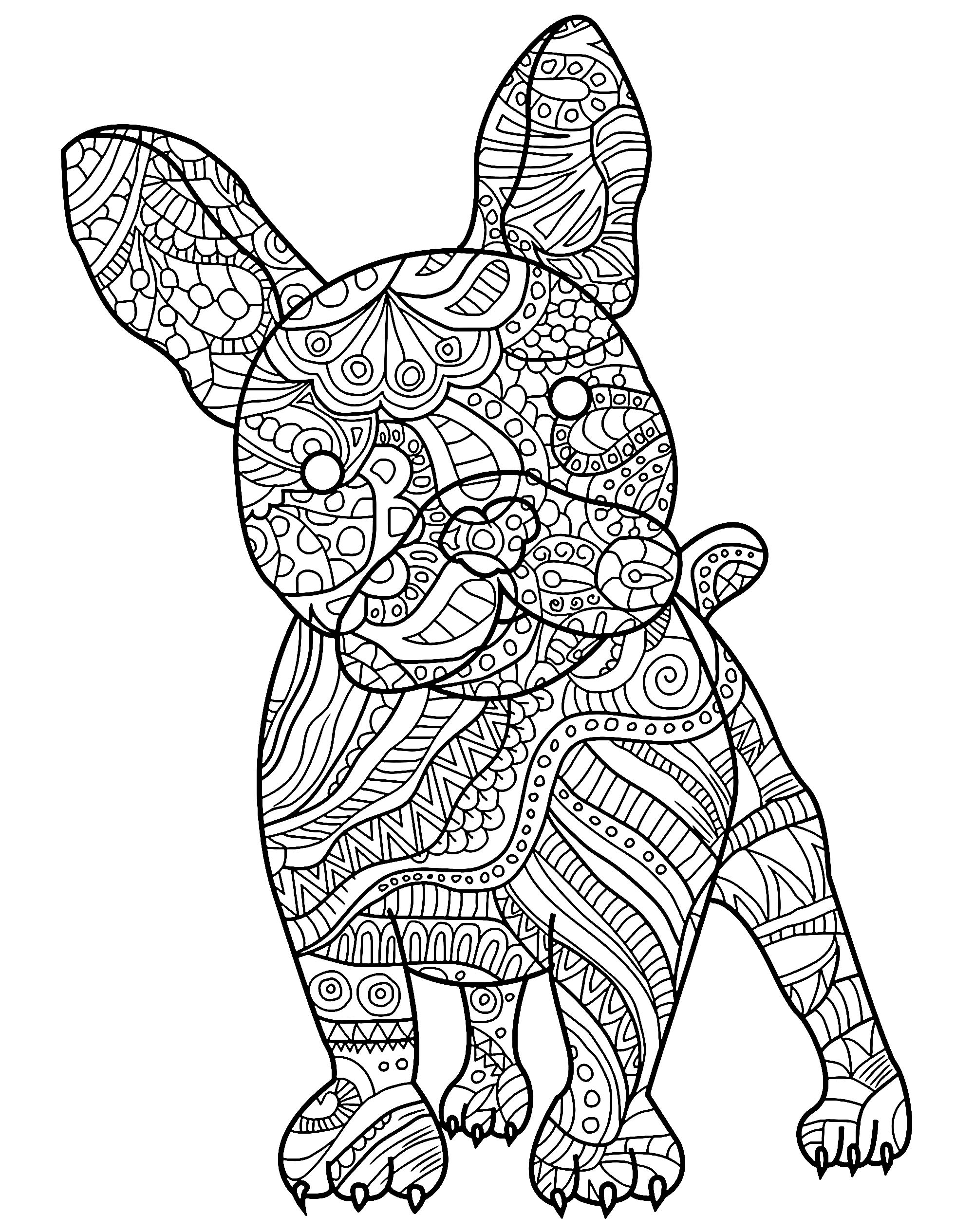 dog color pages puppy dog pals coloring pages to download and print for free pages dog color