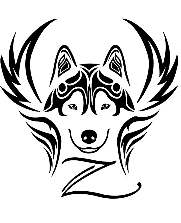 dog head coloring pages boxer dog head doodle vector id547045916 396435 pages coloring dog head