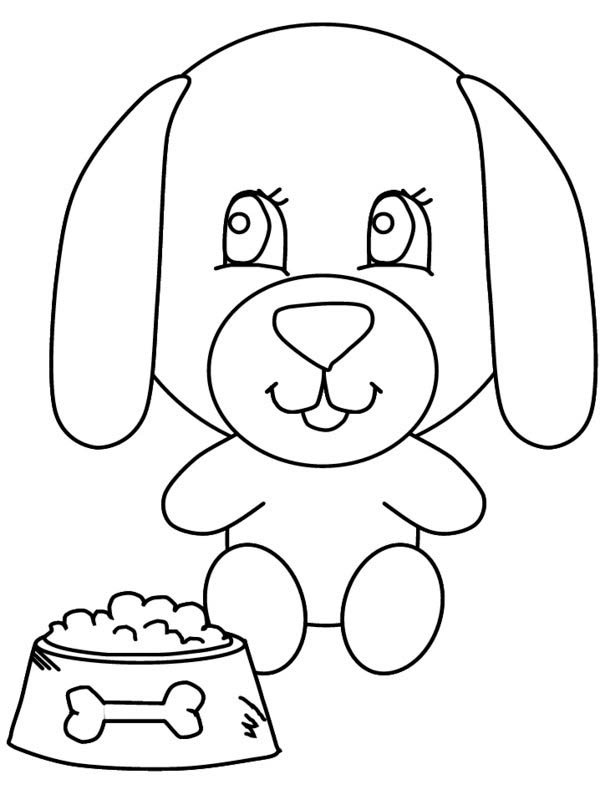 dog head coloring pages smiling dog head coloring page head pages coloring dog
