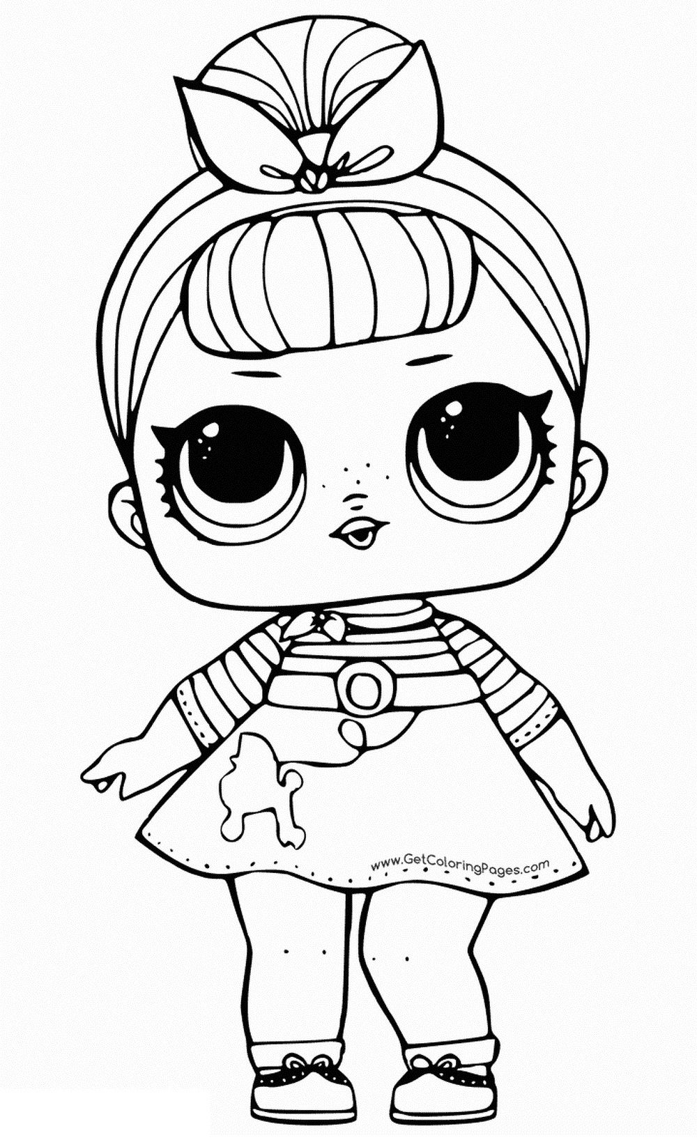 dolls colouring pages 40 free printable lol surprise dolls coloring pages colouring dolls pages