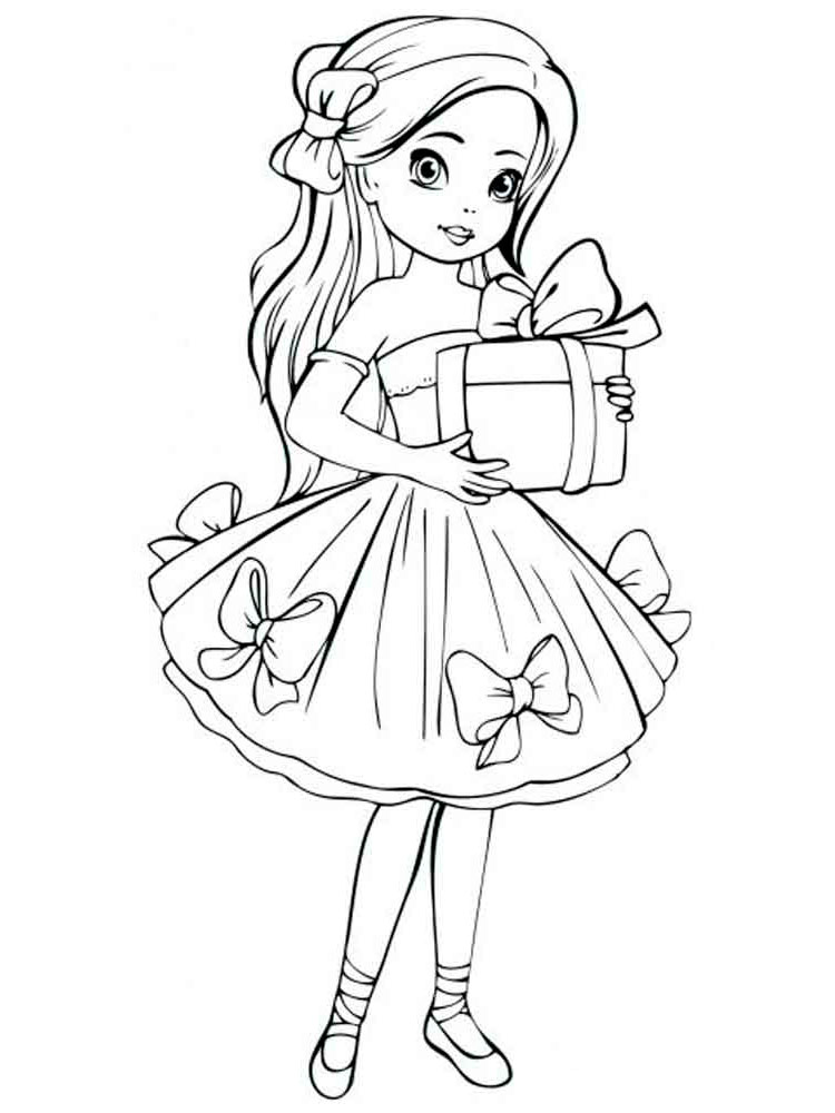 dolls colouring pages dolls coloring pages free printable dolls coloring pages pages dolls colouring