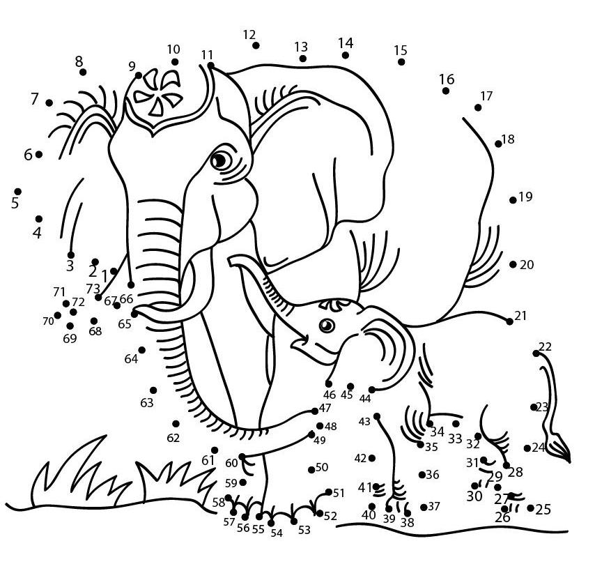 dot to dot first grade printable coloring pages march 2013 first to dot grade dot